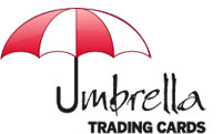 Umbrella Trading Cards